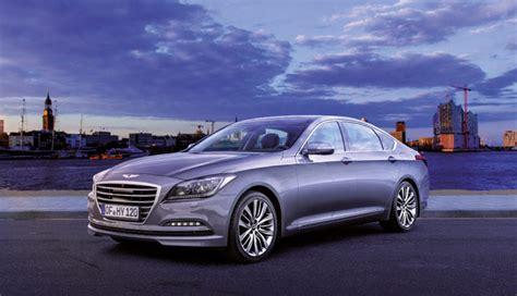 Hyundai Modelle 2020 by Hyundai Genesis Drei Reine Elektroautos Ab 2020 Ecomento De