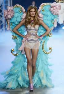 Victoria s secret show 2012 in pictures fashion galleries