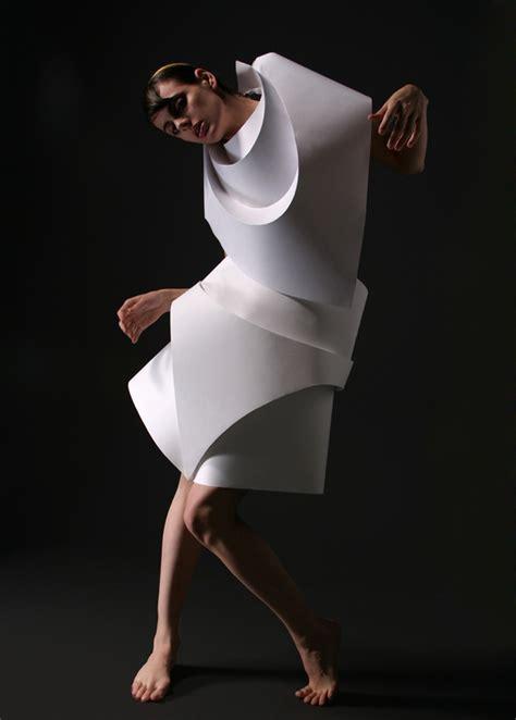 Origami In Fashion - pleats origami fashion editorial on behance