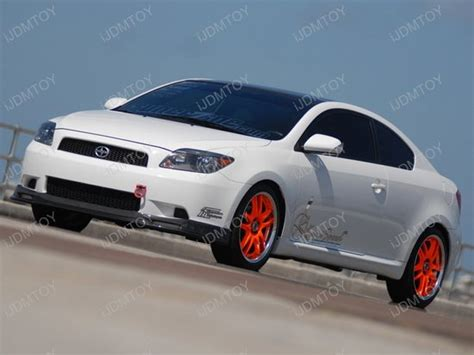 scion towing capacity 2005 2010 scion tc sports track racing style tow hook