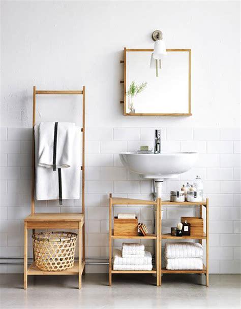 scaffale per bagno 15 idee di design per scaffali e pensili da bagno