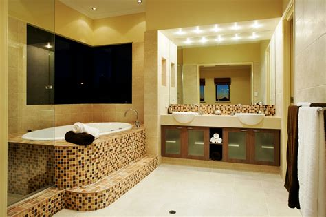 Model Home Interior Design | bathroom interior design new model home models