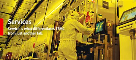 design for manufacturing tsmc taiwan semiconductor manufacturing company limited