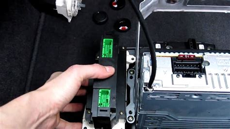 honda civic  center panel removal change climate