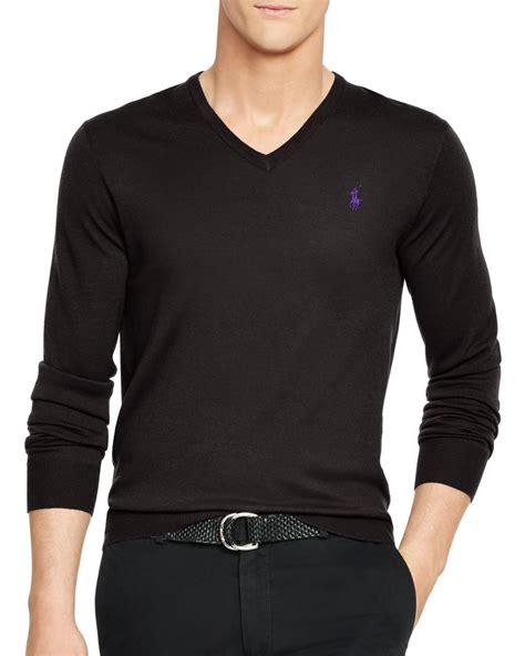 Sweater Slim Fit Ralph Slim Fit Merino Sweater Sweater Jacket
