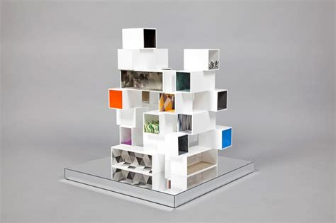 unique doll houses dollhouses designed by star architects