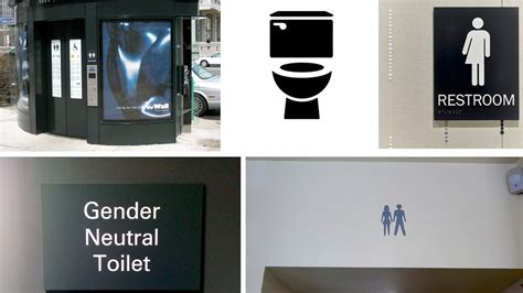 unisex bathrooms nyc bathroom access for transgender community poses design