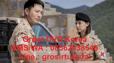 jual dvd faith the great doctor sms wa 083144513778 jual dvd descendants of the sun sms wa 083144513778