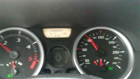 Renault Megane Fuel Consumption Renault Megane 2 1 9dci 130hp Fuel Consumption