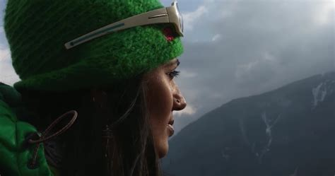 epic journey film woman s epic climbing journey captured in spectacular