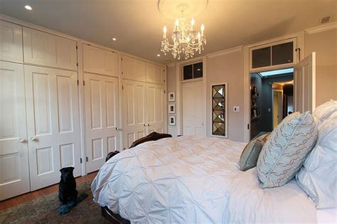 Built In Closets For Master Bedroom 17 Best Images About Closets On Closet Designs Built In Wardrobe And Mirrored