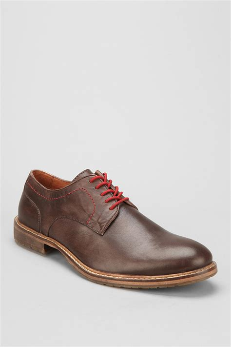 oxford shoes outfitters outfitters ben sherman benson oxford shoe in brown