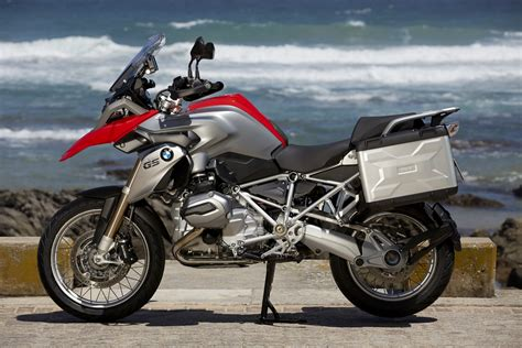 2013 bmw r1200gs gets official us prices autoevolution