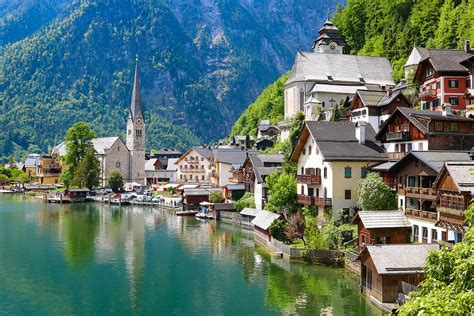 hallstatt austria hallstatt austria is borderline perfect adventurous miriam