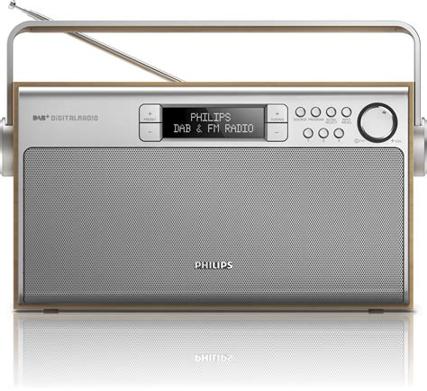 Radio Fm Philips Radio Fm philips ae5220 dab radio power no