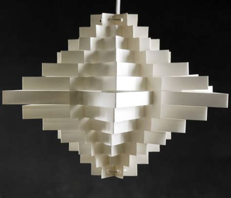 1000  images about Modern Geometric Lamps DIY or not  on