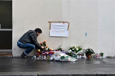 Photos: Paris One Year Since Charlie Hebdo Attacks   Al