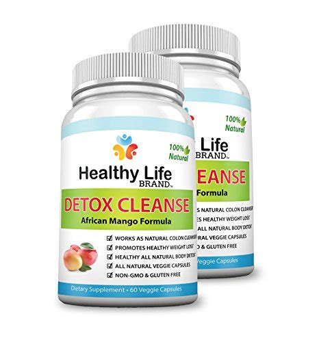 Liver Detox Products South Africa by Detox Cleanse Diet Supplement Reviews Healthy Brand
