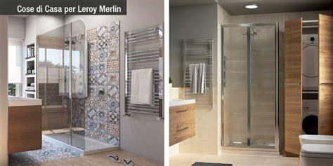 docce da bagno da vasca a doccia un bagno nuovo su misura cose di casa