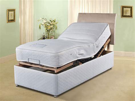 ft single sleepeezee cool comfort adjustable bed