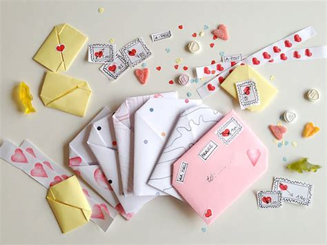 diy stationery for s day handmade