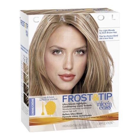 best at home frosting kits for hair best highlighting kits to use at home 2015 best