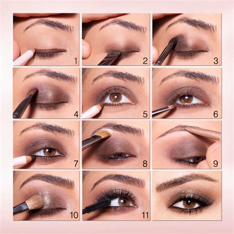 tutorial makeup model model makeup tutorial style guru fashion glitz