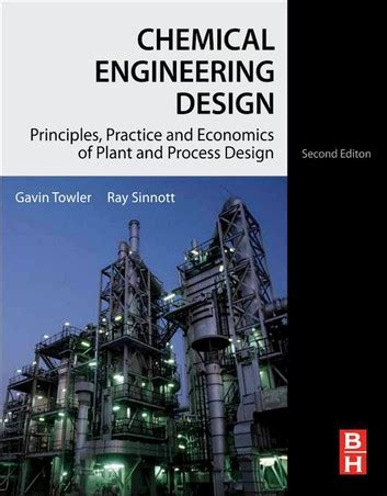 Buku Chemical Engineering chemical engineering design ebook by gavin towler ph d