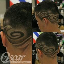 boys haircut with designs cool hair designs for men and hairstyle trends for 2016