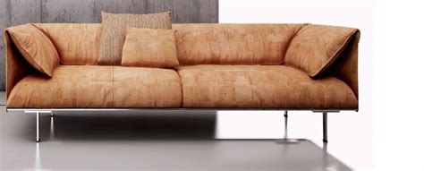 cork sofa cork sofa 28 images cork leather sofas thin curved arm