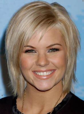cortes de pelo corto para caras redondas peinados cortes de pelo corto para caras redondas