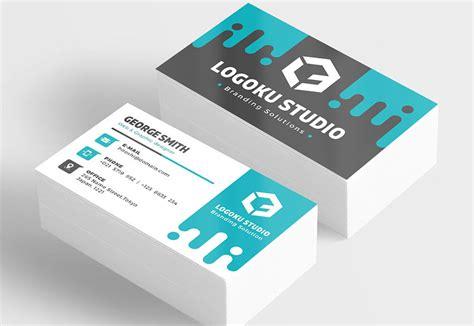 Best Business Card Psd