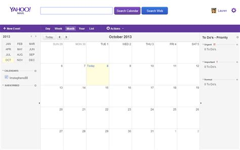 yahoo calendar android yahoo calendar iphone 28 images how to synch your iphone calendar with yahoo calendar aespe