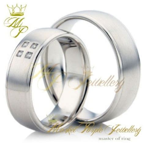Cincin Kawin Silver 161 7 best ring images on rings