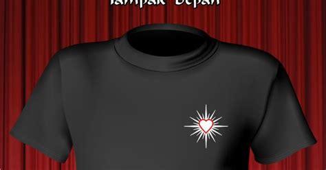 desain kaos keren psht persaudaraan setia hati terate palembang kaos psht 003