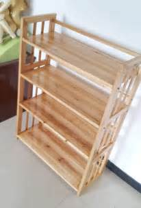 solid wood shelf microwave oven shelf versatile shelving
