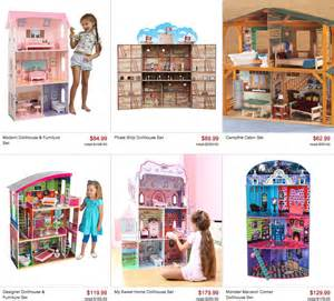 Big dollhouses for girls viewing gallery