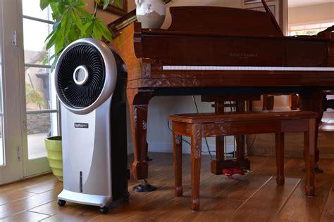 luma comfort ec110s review luma comfort ec110s portable evaporative cooler