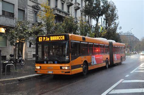 autobus line pavia line pavia irisbus crossway nr 919 in san donato m3