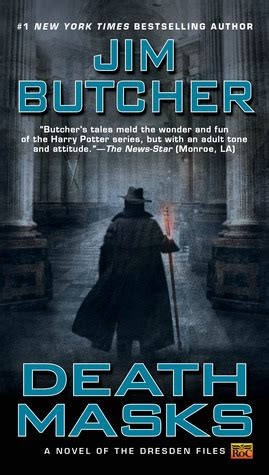 that i died books masks the dresden files 5 by jim butcher