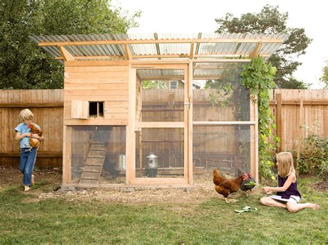The Garden Coop Chicken Coop Plans Thegardencoop Com