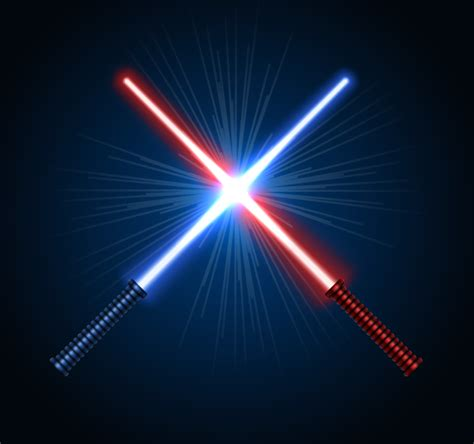 lightsaber tutorial photoshop cs5 create lightsaber vectors in adobe illustrator vectips
