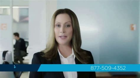 ooma commercial voice actress spectrum business internet advanced voice tv commercial