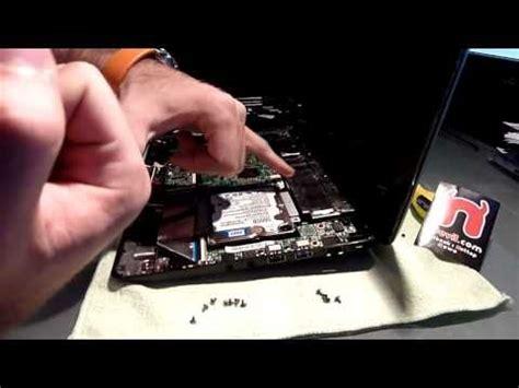 Harddisk Vanbook cara melepas dan memasang harddisk pada laptop acer