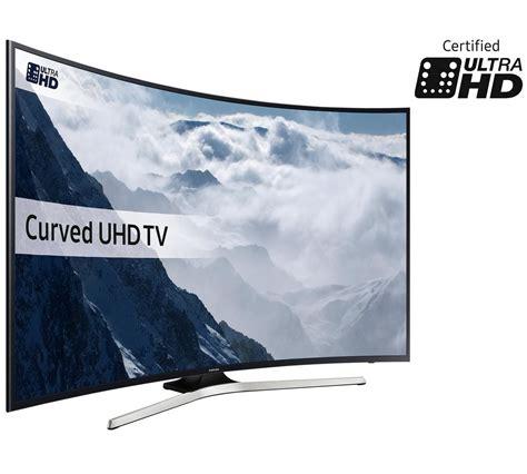 Tv Samsung Curved 49 Inch samsung 49ku6100 49 curved 4k ultra hd tv w hdr 163 476