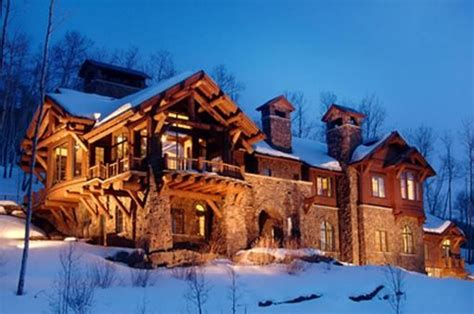 colorado mountain home in aspen custom home magazine custom ski in and ski out mountain residence beaver