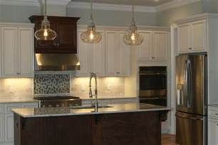 Kitchen Oven Cabinets how to install tall oven cabinets youtube