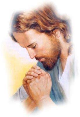 imagenes de jesus orando para niños morando en el coraz 211 n de cristo el templo cr 204 stico en