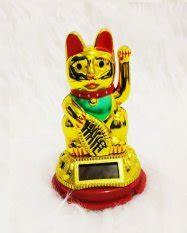 Pajangan Kucing Hoki jual patung fiugurin terlengkap lazada co id