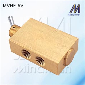Hidrolik Coupler V Series mvhf 5v mindman pn 246 matik